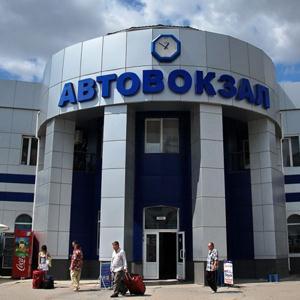 Автовокзалы Боголюбово