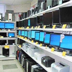 Компьютерные магазины Боголюбово