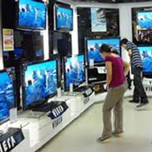 Магазины электроники Боголюбово